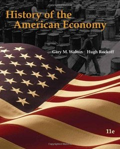 History of the American Economy free download