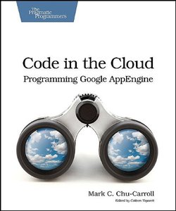 Code in the Cloud free download