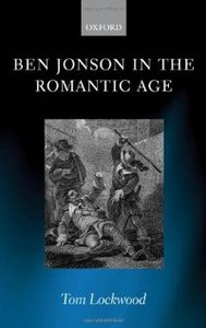 Ben Jonson in the Romantic Age free download