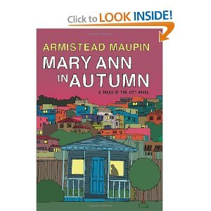 Mary Ann in Autumn: A Tales of the City Novel - Armistead Maupin free download