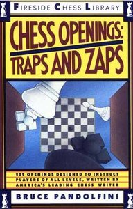 Chess Openings: Traps And Zaps free download
