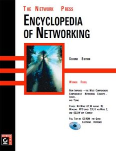 The Encyclopedia of Networking free download