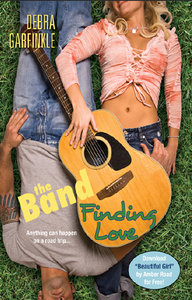 D. L. Garfinkle - The Band: Finding Love free download