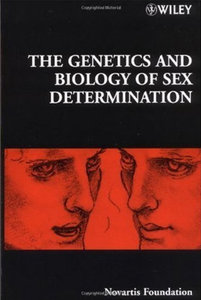 Genotypic sex determination