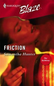 Samantha Hunter - Friction free download