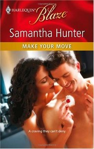 Samantha Hunter - Make Your Move free download