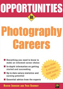 Opportunities in Photography Careers free download