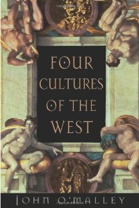 Four Cultures of the West free download