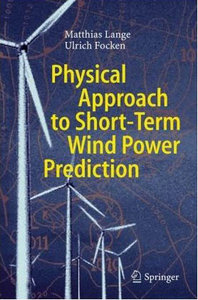 Physical Approach to Short-Term Wind Power Prediction free download