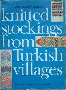 Knitted stockings from turkish villages free download