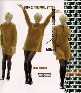 The Knitting Experience Book 2: The Purl Stitch, Becoming Intuitive free download