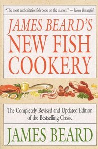 James Beard's New Fish Cookery free download