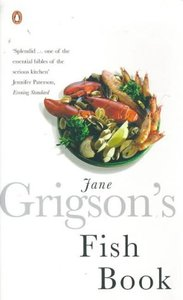 Jane Grigson's Fish Book free download