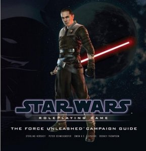 The Force Unleashed Campaign Guide (Star Wars Roleplaying Game) free download