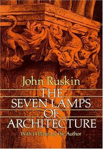 The Seven Lamps of Architecture free download