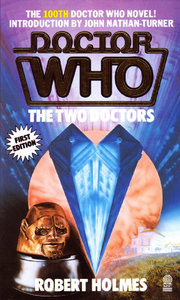 Robert Holmes - Doctor Who: The Two Doctors free download
