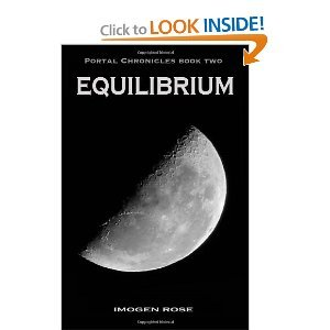 Equilibrium: Portal Chronicles Book Two - Imogen Rose download dree