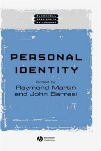 Personal Identity (Blackwell Readings in Philosophy) free download