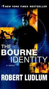 Robert Ludlum - The Bourne Identity: A Novel free download