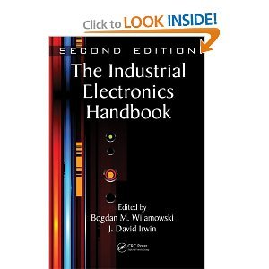 The Industrial Electronics Handbook, 2nd Edition free download