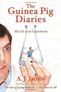 The Guinea Pig Diaries: My Life as an Experiment free download