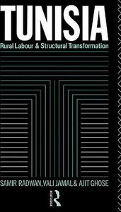 Tunisia: Rural Labour and Structural Transformation download dree