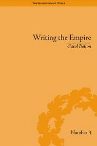 Writing the Empire: Robert Southey and Romantic Colonialism free download