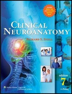 Clinical Neuroanatomy free download