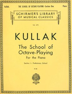 The school of octave-playing. A supplement to the method of modern pianoforte-playing free download