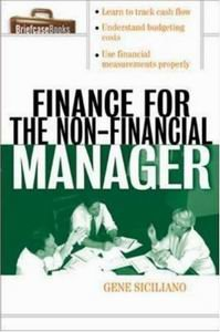 Finance for Non-Financial Managers free download