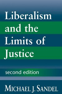 Liberalism and the Limits of Justice free download