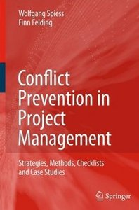 Conflict Prevention in Project Management free download