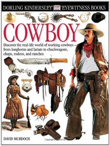 Cowboy (Eyewitness Books) free download