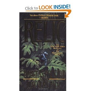 Relic (Pendergast, Book 1) - Douglas Preston, Lincoln Child free download