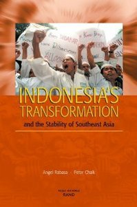 Indonesia's Transformation and the Stability of Southeast Asia free download