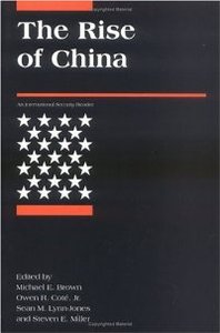The Rise of China (International Security Readers) free download