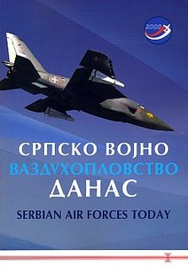 Serbian Air Forces Today free download