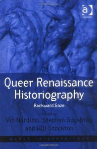 Queer Renaissance Historiography free download