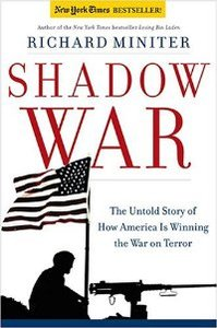 Shadow War: The Untold Story of How Bush is Winning the War on Terror free download