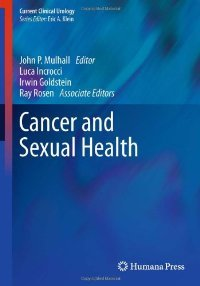 Cancer and Sexual Health (Current Clinical Urology) free download