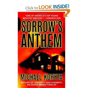 Sorrow's Anthem (Lincoln Perry, Book 2) - Michael Koryta free download