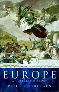 Europe: A Cultural History free download