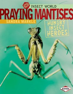 Praying Mantises: Hungry Insect Heroes free download
