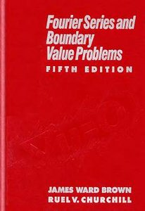 Fourier Series and Boundary Value Problems by James Ward Brown free download