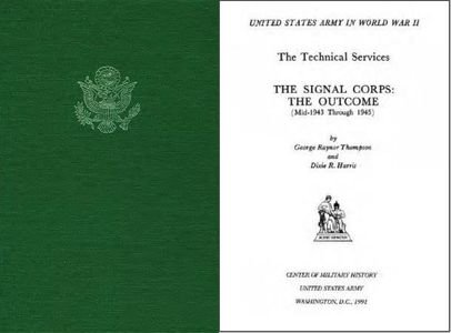 The Signal Corps: The Outcome (Mid-1943 Through 1945) free download
