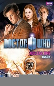 Oli Smith - Doctor Who: Nuclear Time free download