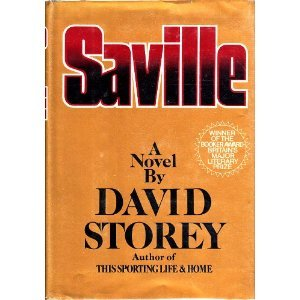 Saville - David Storey free download