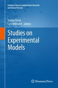 Studies on Experimental Models free download
