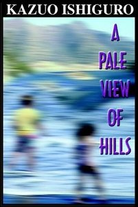 A Pale View Of Hills [Audiobook] free download