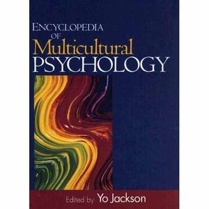 Encyclopedia of Multicultural Psychology free download